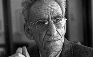 George Oppen archive