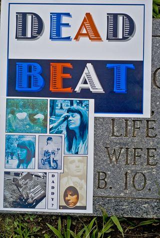 Dead Jack-Dead Beat #1