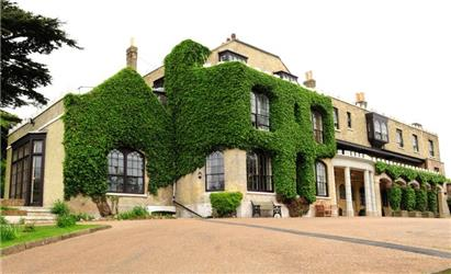 Tennysonhouse