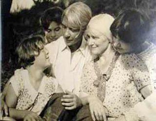 Carl-sandburg-family