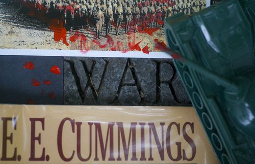 WAR #1