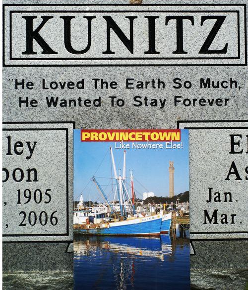 KUNITZ GRANITE